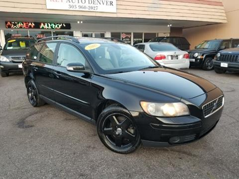 2007 Volvo V50 for sale in Englewood, CO