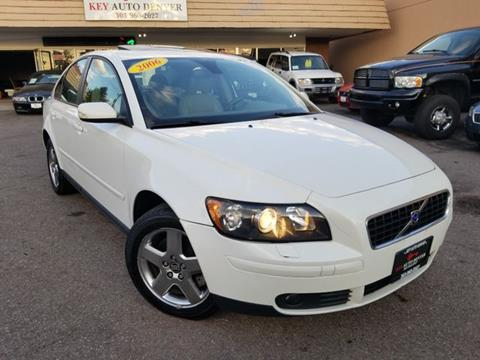 2006 Volvo S40 for sale in Englewood, CO
