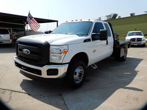 2011 Ford F-350 Super Duty for sale in Collinsville, OK