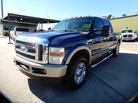 2008 Ford F-250 Super Duty for sale in Collinsville, OK