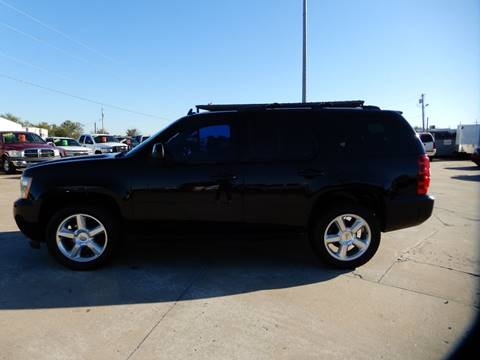 2007 Chevrolet Tahoe for sale in Collinsville, OK
