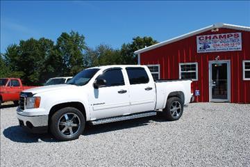 2008 GMC Sierra 1500 for sale in Toney, AL