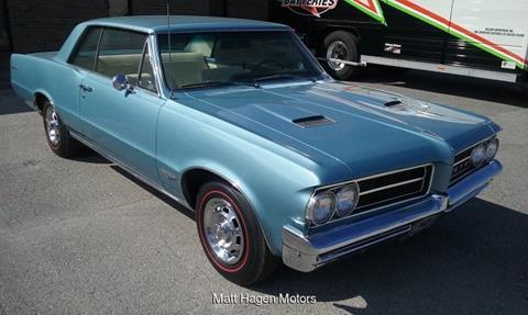 1964 Pontiac GTO for sale in Newport, NC