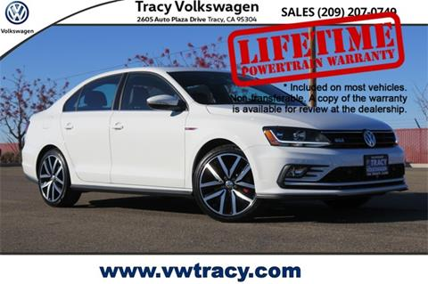 2018 Volkswagen Jetta for sale in Tracy, CA