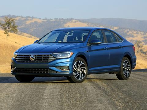 2019 Volkswagen Jetta for sale in Tracy, CA