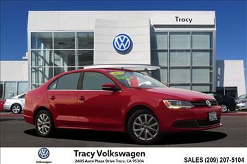 2014 Volkswagen Jetta for sale in Tracy, CA