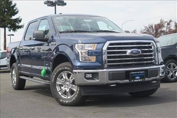 2017 Ford Escape for sale in Livermore, CA