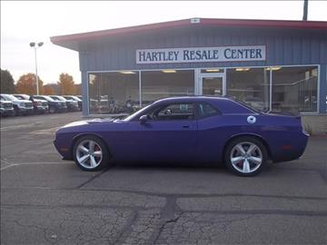 2010 Dodge Challenger for sale in Jamestown, NY