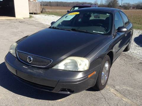 2003 Mercury Sable for sale in Athens, AL