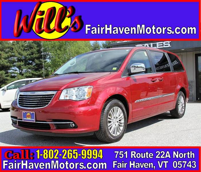 sale chrysler alberta town country premium in inventory owned listing for used river peace pre