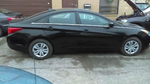 2012 Hyundai Sonata for sale in Baltimore, MD