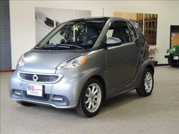 2015 Smart fortwo for sale in Canton, MA