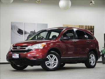 2010 Honda CR-V for sale in Canton, MA