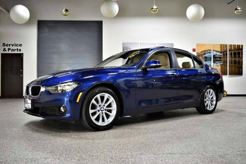 2016 BMW 3 Series for sale in Canton, MA