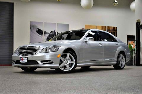 2010 Mercedes-Benz S-Class for sale in Canton, MA
