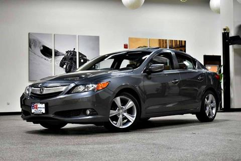 2013 Acura ILX for sale in Canton, MA