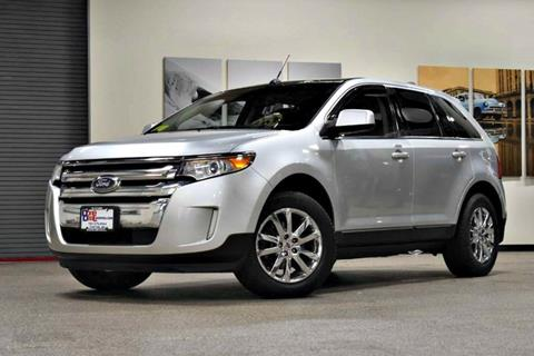 2011 Ford Edge for sale in Canton, MA