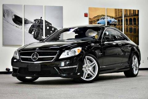 2012 Mercedes-Benz CL-Class for sale in Canton, MA