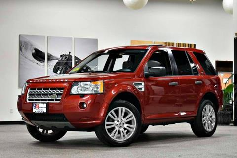 2010 Land Rover LR2 for sale in Canton, MA