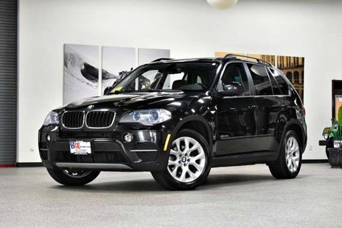 2012 BMW X5 for sale in Canton, MA