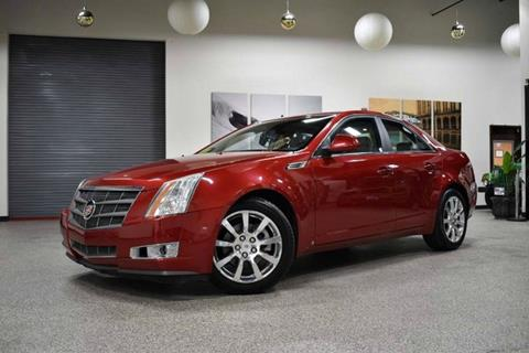 2008 Cadillac CTS for sale in Canton, MA