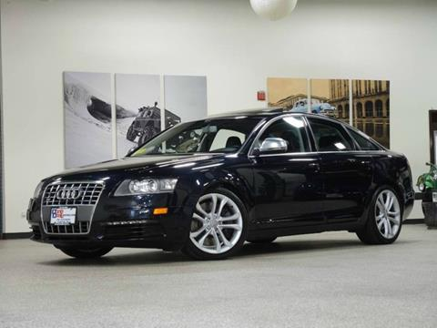 2010 Audi S6 for sale in Canton, MA
