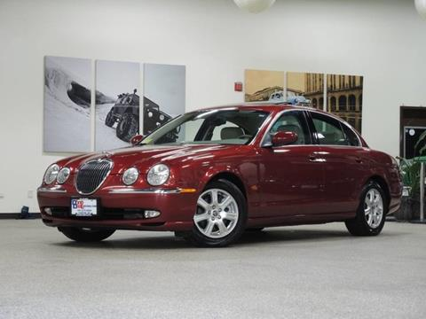 2003 Jaguar S-Type for sale in Canton, MA
