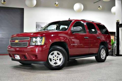 2007 Chevrolet Tahoe for sale in Canton, MA