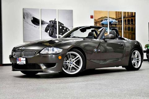 2008 BMW Z4 M for sale in Canton, MA