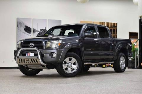 2011 Toyota Tacoma for sale in Canton, MA