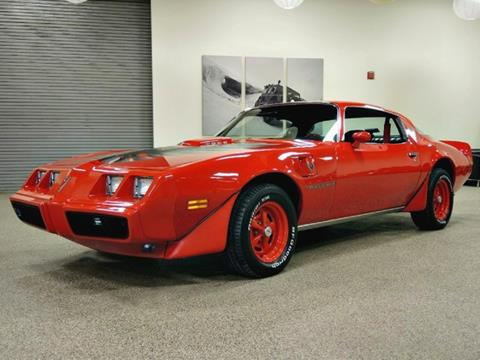 1979 pontiac firebird for sale for Done deal motors canton ma