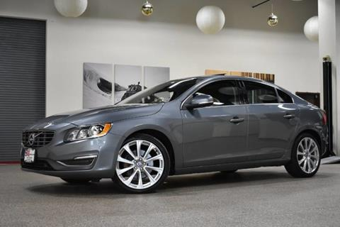 2016 Volvo S60 for sale in Canton, MA
