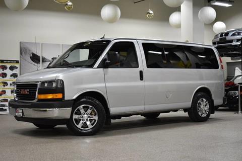 2012 GMC Savana Passenger for sale in Canton, MA