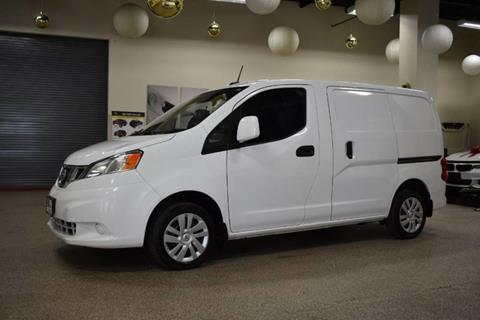 2014 Nissan NV200 for sale in Canton, MA