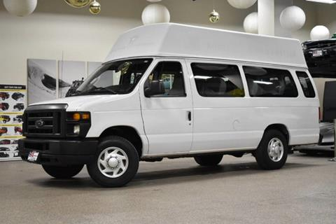 2013 Ford E-Series Cargo for sale in Canton, MA