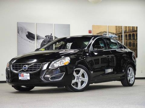 2013 Volvo S60 for sale in Canton, MA