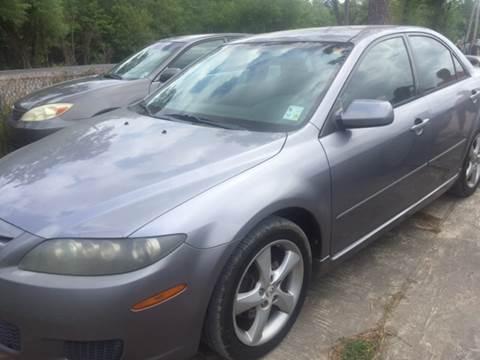 Mazda MAZDA6 For Sale in Lake Charles, LA - Carsforsale.com