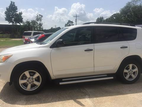 2006 Toyota RAV4 For Sale In Lake Charles, LA