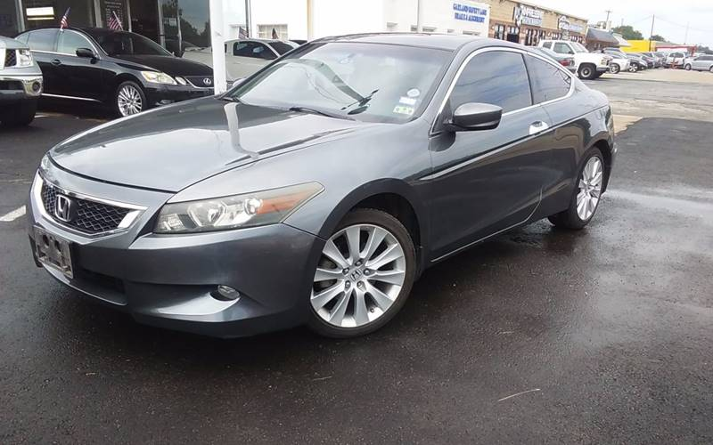 2009 Honda Accord For Sale At Union Auto Group In Garland TX