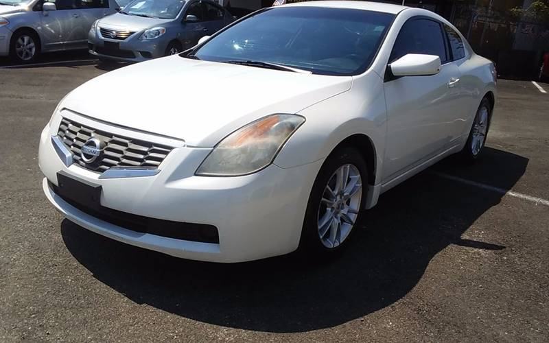2008 Nissan Altima 2.5 S In Garland TX - Union Auto Group