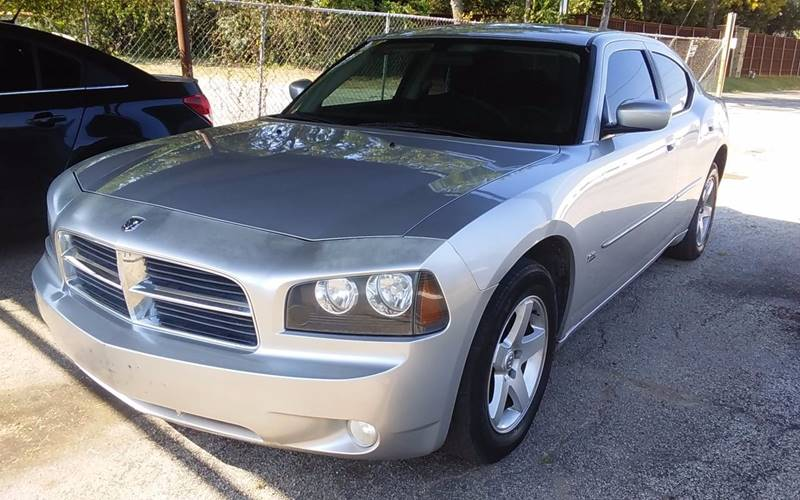 2010 Dodge Charger SXT In Garland TX - Union Auto Group