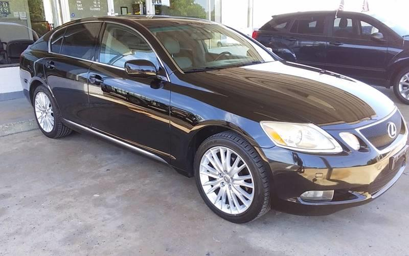 2006 Lexus GS 300 For Sale At Union Auto Group In Garland TX