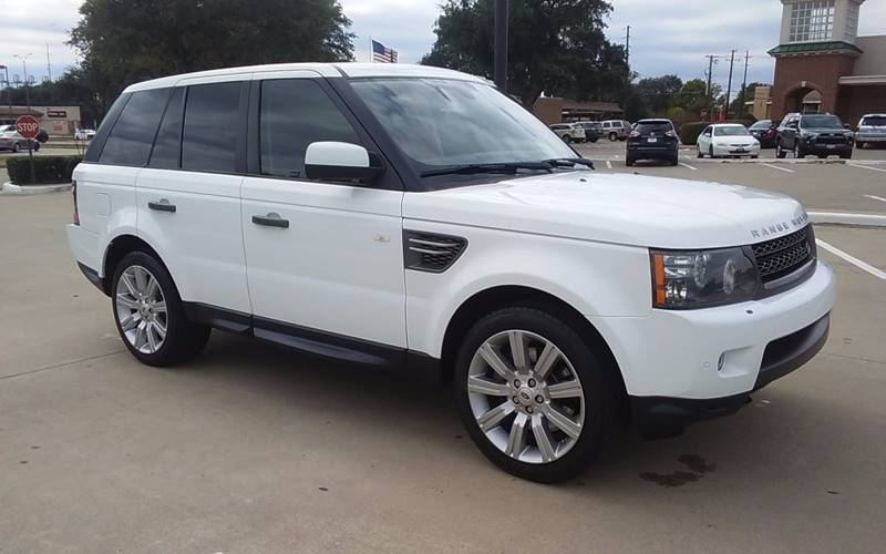 2011 land rover range rover sport hse in garland tx union auto group. Black Bedroom Furniture Sets. Home Design Ideas