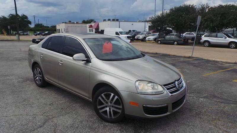 2006 Volkswagen Jetta 2.5 In Garland TX - Union Auto Group