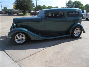 1934 Chevrolet n/a for sale in Greenville, TX