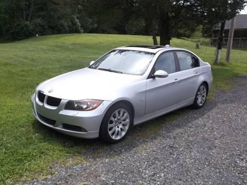 2007 BMW 3 Series for sale in Washington, NJ