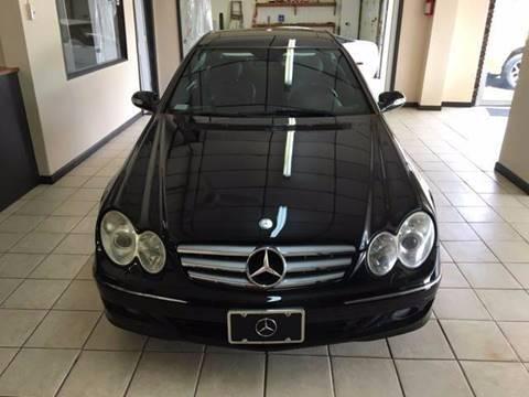 2007 Mercedes-Benz CLK for sale in Washington, NJ