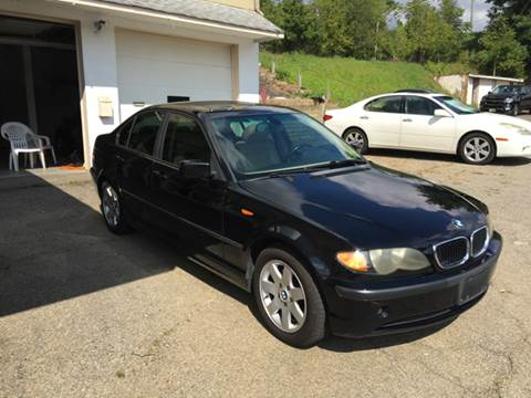 2004 BMW 3 Series for sale in Washington, NJ