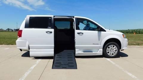 2019 Dodge Grand Caravan for sale in Iowa City, IA