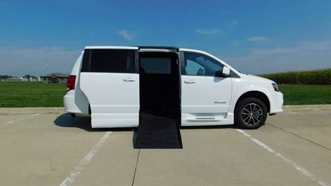 2019 Dodge Grand Caravan for sale in Iowa City, IA